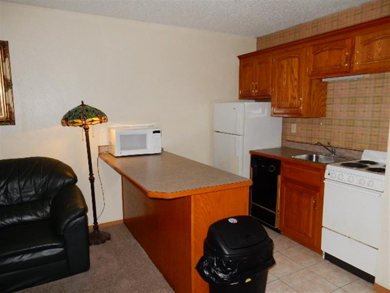 Cardinal Extended Stay Unit F